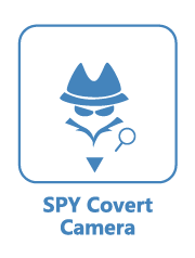 SPY Covert Camera