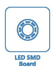 PCB SMD LED Board