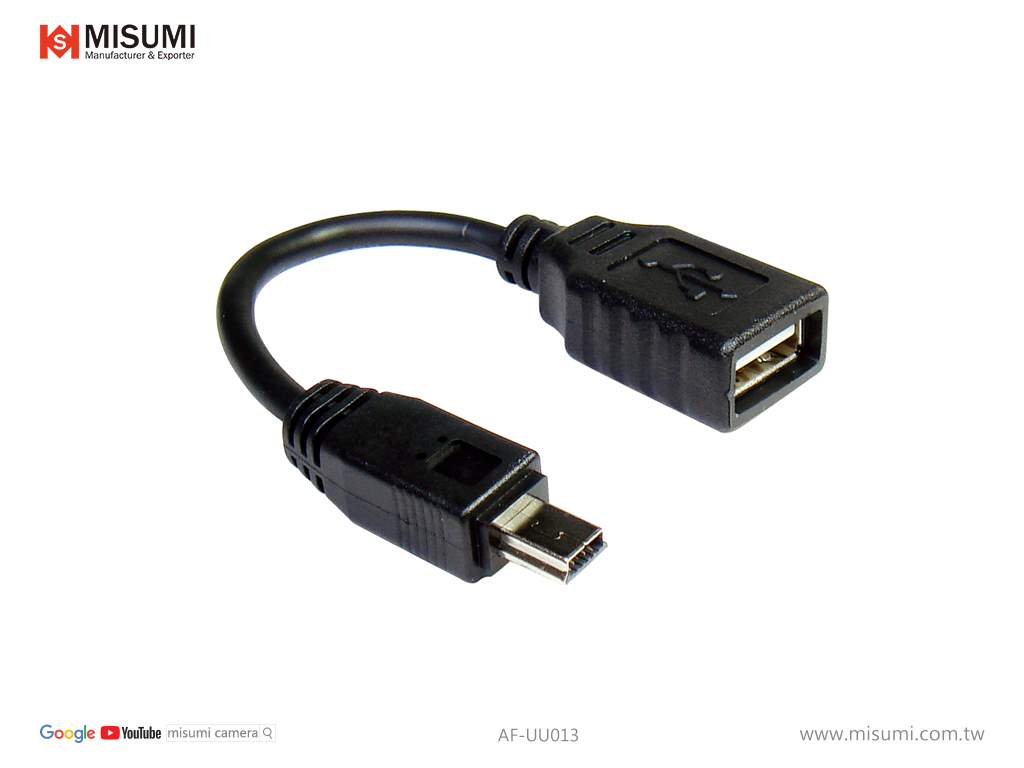 Misumi Products Kabel Usb Male To 30cm High Quality