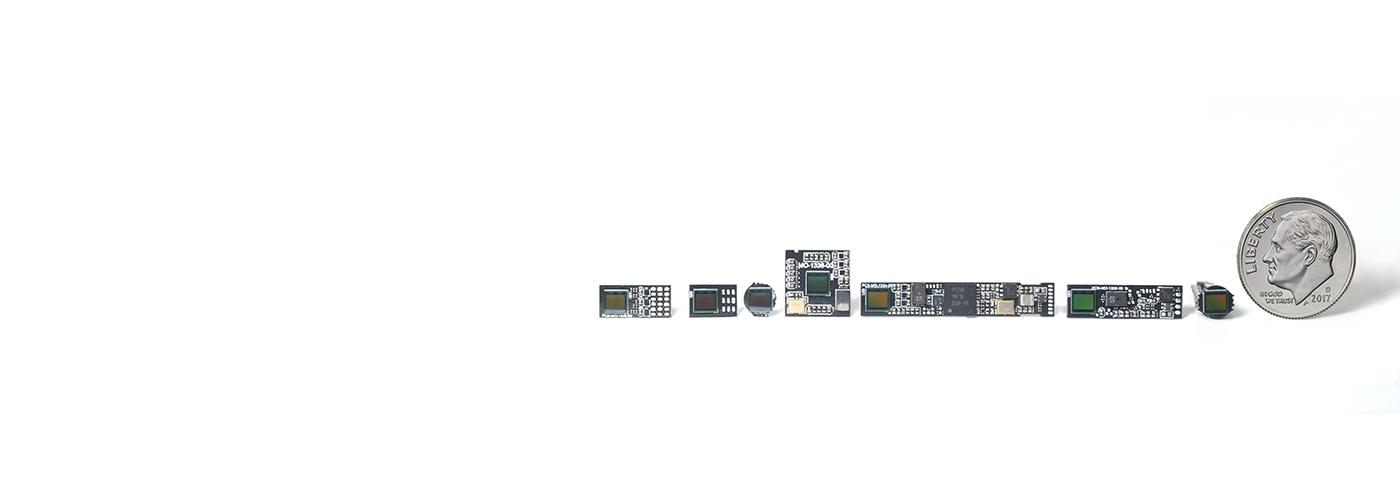 Ultra Tiny Endoscope Camera, OVM6948