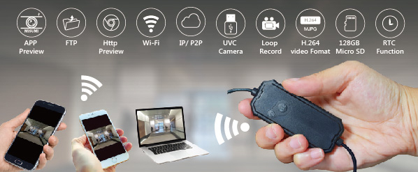 WiFi mini DVR, wifi digital recorder, mini IP DVR, wifi p2p dvr, internet IP DVR