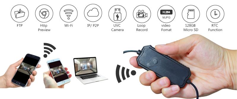 WiFi mini DVR, wifi digital recorder, mini IP DVR, wifi p2p dvr, internet IP DVR