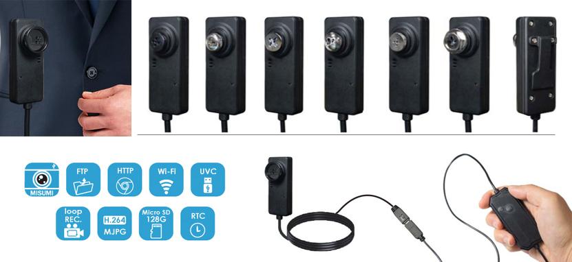 Wifi 1080P, Wifi SPY CAMERA,  Wifi H.264 SPY Button & Screw Camera,WATERPROOF,  Wifi Hidden CAMERA